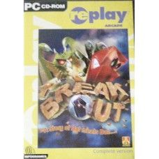 Breakout for PC from Atari/Replay