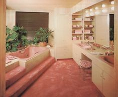 "palmandlaser:From ""The International Collection of Interior Design"" (1985)"