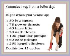digital hotdogs, fitness4u2enjoy: Workout Tips if narb flexes...