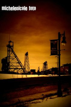 Welcome to Butte by michelenicolefoto on Etsy, $75.00
