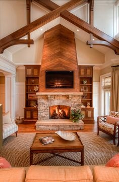 homey ideas fireplace designs. Charleston Home With Beautiful Interiors  Family Room FireplaceFireplace IdeasStone Fireplace DesignsFireplace Decorating Ideas Design Fascinating your