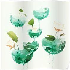 40 Trendy Ideas For Cool Art Prints Beautiful Kawaii Drawings, Cute Drawings, Pretty Art, Cute Art, Desenho Pop Art, Arte Indie, Aesthetic Art, Storyboard, Cool Artwork