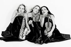 Fever - Top All Female Band for Corporate Functions and Events Recent Events, Dance Music, Saxophone, Violin, Corporate Events, Cool Bands, Superstar, Musicals, Beautiful Women