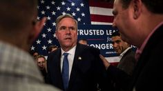 Jeb Bush Bows Out of Campaign, Humbled and Outmaneuvered - NYTimes.com