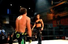 Lucha Underground Analysis (March Ivelisse Kicks and Screams - Diva Dirt Lucha Underground, Diva, Writer, Kicks, March, Wrestling, Guys, Lucha Libre, Writers