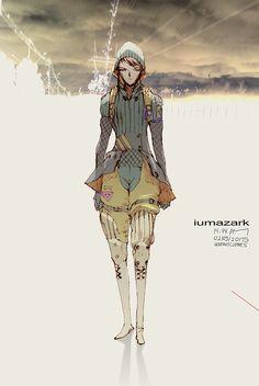 Herfancyclothes by iumazark on DeviantArt