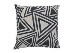 El Loco Triangle Cushion FREE SHIPPING