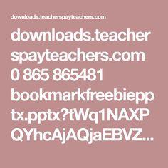 downloads.teacherspayteachers.com 0 865 865481 bookmarkfreebiepptx.pptx?tWq1NAXPQYhcAjAQjaEBVZikrsj3ThBSouEP8xdsxLm3Ue8xdHv0IZn1-5dzUfu7&file_name=ReadingStrategiesBookmarksPersonalizedFreebie.pptx
