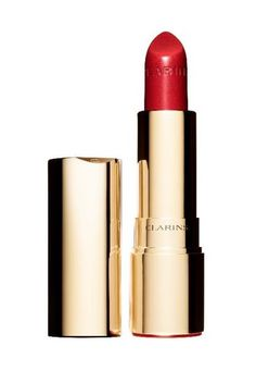 Clarins launches Instant Light Lip Perfecting Base and Joli Rouge Brilliant Lipsticks