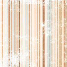 1682 Printed Faded Brown Stripes Backdrop