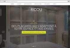 Ricou Site internet