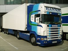 Flickriver: Most interesting photos from Scania Trucks. pool