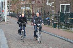 Mid-morning, Rijksmuseum, central Amsterdam Street Ballet, Oxford Brookes University, Design Fields, Travel Organization, Amsterdam, Cycling, Take That, Urban, Biking