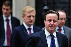 David Cameron calls for capitalism lessons in schools to celebrate profits in the classroom