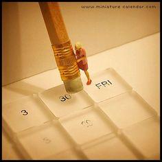 . 3.30 fri -Lost time is never found again.- . 失われた時間は二度と戻らない。 (ベンジャミン•フランクリンの名言) . 1858年の今日、消しゴム付き鉛筆が発明されたそうです。 消しゴムということで、 なんとなくこの名言を思い出したのでした。 .