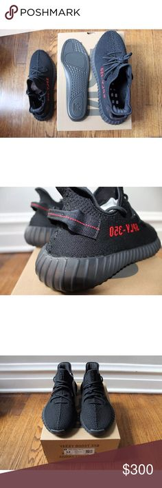 Authentic Adidas Yeezy Boost 350 v2 Authentic Adidas Yeezy Boost 350 v2 color : 350 sply black adidas Shoes Athletic Shoes