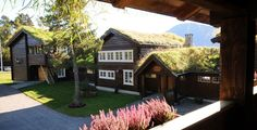 Storfjord Hotel in Skodje by Chic Retreats