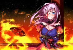Miyamoto Musashi【Fate/Grand Order】