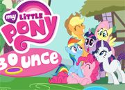My Little Pony Bounce