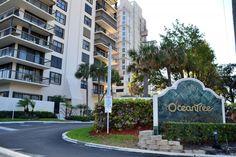 Ocean Tree condominium Singer Island - View Ocean Tree condos for sale by Ocean Tree condominiums Singer Island, Florida. KW Realty offers beachside Ocean Tree condos
