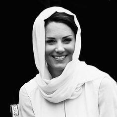The Duchess Of Cambridge Tour Malyasia, September 2012