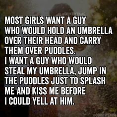 Yessss! Mostly because this is something I'd do to them xD