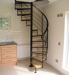 Best 47 Best Spiral Stairs Images Stairs Spiral Staircase 400 x 300