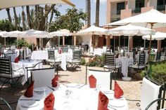 Hôtel Chems Marrakech Maroc – FRAM