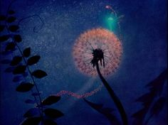 Disney Fantasia - watched this and remembered where my love of glitter and colour amongst other things was inbuilt as a child!