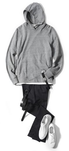Casual Outfits, Men Casual, Tie Shoes, Hoodies, Sweatshirts, Fasion, Mens Fashion, My Style, Sweaters