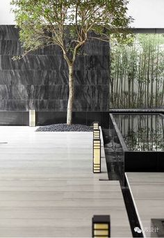 Chinese landscape architecture江湖禅语