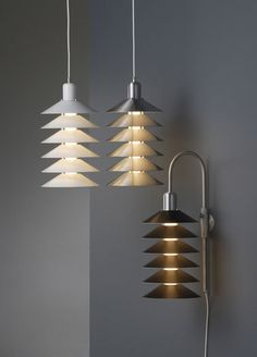 Tip-Top Pendant/Wall lamp by Pandul | Architonic