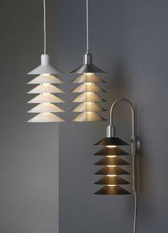 Tip-Top Pendant/Wall lamp by Pandul   Architonic