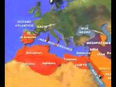 Historia del pueblo musulman
