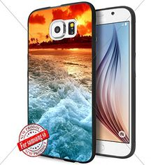 Beach WADE8103 Samsung s6 Case Protection Black Rubber Cover Protector WADE CASE http://www.amazon.com/dp/B016SEIDIC/ref=cm_sw_r_pi_dp_5VGnwb1ZVHYK8