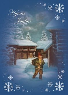 Christmas Time, Christmas Cards, Elves, Gnomes, Paintings, Movie Posters, Art, Christmas E Cards, Art Background