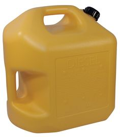 Midwest Diesel Can 5 Gallon $19