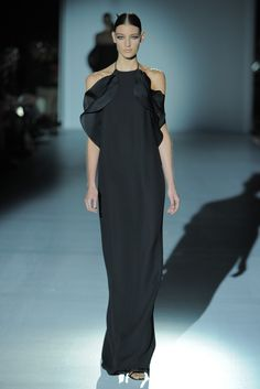 Gucci RTW Spring 2013 - Runway, Fashion Week, Reviews and Slideshows - WWD.com