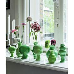 Kähler Keramik Primavera Vas 155mm