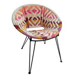 Woven Chair_Side_Gelati