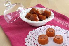 Caramelle mou, scopri la ricetta: http://www.misya.info/2014/01/03/caramelle-mou.htm