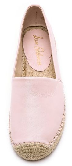 soft leather espadrilles  http://rstyle.me/n/vmf7spdpe