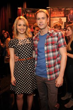 'Glee' Cast Celebrates 100 Episodes - See The Party Pics!: Photo The current and former cast of Glee reunites to celebrate 100 episodes in Los Angeles on Monday night (February Lea Michele, Chris Colfer, Chord Overstreet,… Dianna Agron, Quinn Fabray, Glee Sam, Cory Glee, Chord Overstreet Glee, Glee Season 5, Glee Club, Chris Colfer, Cory Monteith