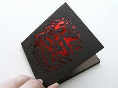 Red Supergiant CD cover Miss Lava / 2012 Cd Design, Album Cover Design, Book Design, Cd Album Covers, Music Covers, Cd Packaging, Design Packaging, Branding, Music Artwork