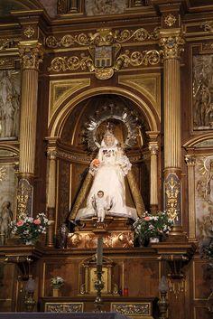 Ermita de Nuestra Señora de las Viñas