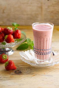 Ce mélange d'avoine et de fruits est idéal pour un petit déjeuner ou un goûter gourmand
