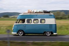 Few and far between, this is one of my favorite VW transporter variants.  Found on Pinterest, so no info on where it is or what mods it has....  Had to share.