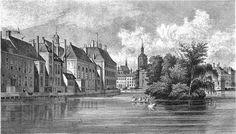 's-Gravenhage - Vijverberg