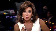 "We love Judge Jeanine Pirro because, just like Donald Trump, she's not afraid to say what's on her mind, while not giving a hoot about what anyone else thinks. She's been a staunch opponent of the country's ""politics as usual"" politicians and supports Donald Trump as th"