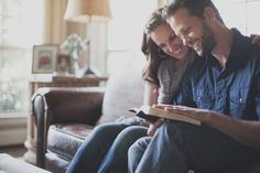 A Marriage Check Up: All the moments we invest in our marriage have forever value. Includes a PDF download marriage check-up quiz to take with your spouse.